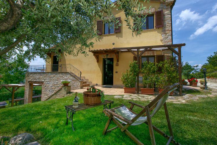 Ferienhaus Pescheto (1920669), Montalto delle Marche, Ascoli Piceno, Marken, Italien, Bild 2