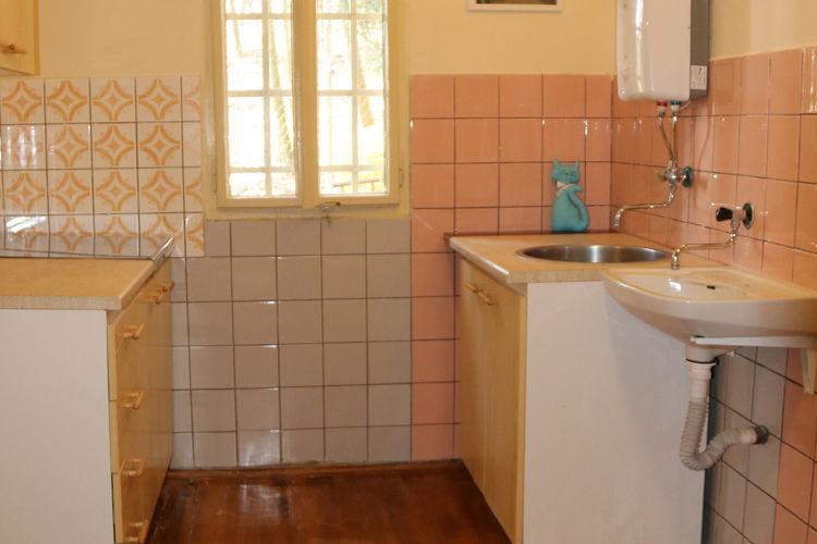 vakantiehuis Tsjechië, Reuzengebergte - Jzergebergte, Prachov vakantiehuis CZ-50601-02
