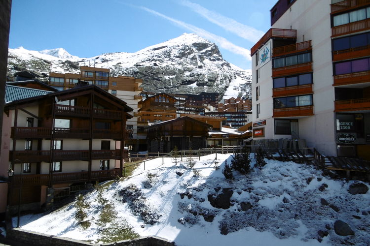 Appartement    Val-ThorensOrsière  42