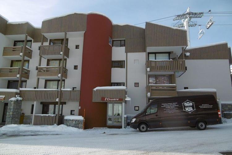 Appartement    Val-Thorensorsière  21