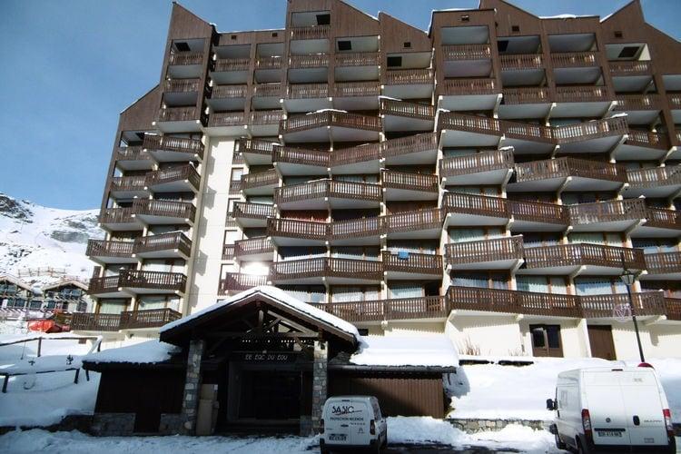 Appartement    Val-ThorensLac du lou 3 pieces