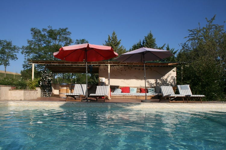 vakantiehuis Frankrijk, Midi-Pyrenees, Fayssac vakantiehuis FR-81150-07