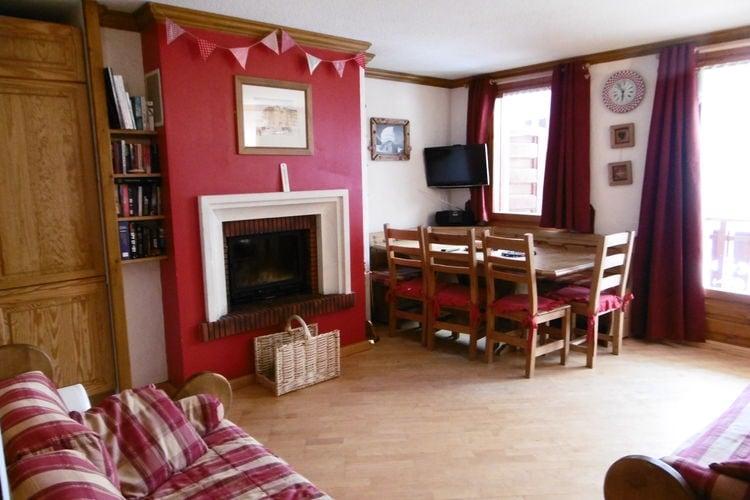 Appartement Frankrijk, Rhone-alpes, Val Thorens Appartement FR-73440-243