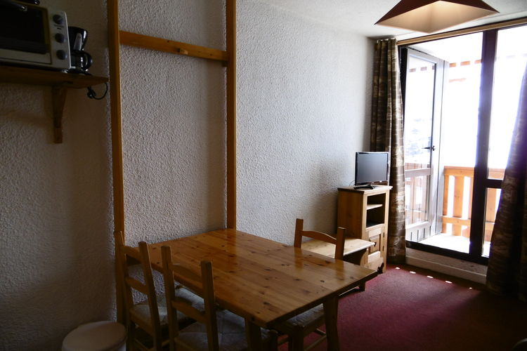 Appartement Frankrijk, Rhone-alpes, Val Thorens Appartement FR-73440-252