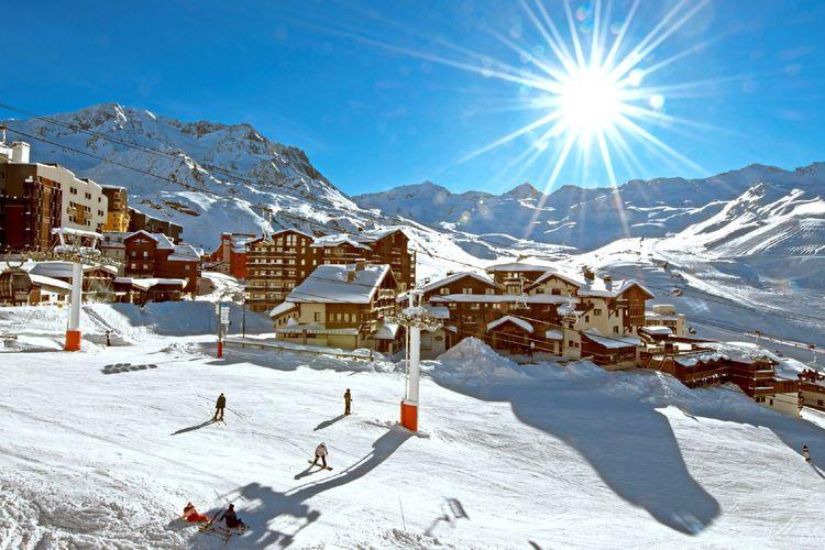 Appartement Frankrijk, Rhone-alpes, Val Thorens Appartement FR-73440-270