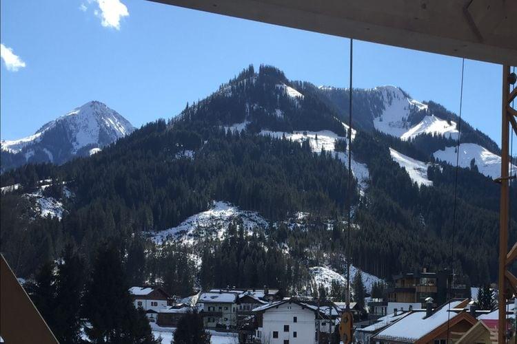 Appartement Oostenrijk, Tirol, Brixen im Thale Appartement AT-6364-122