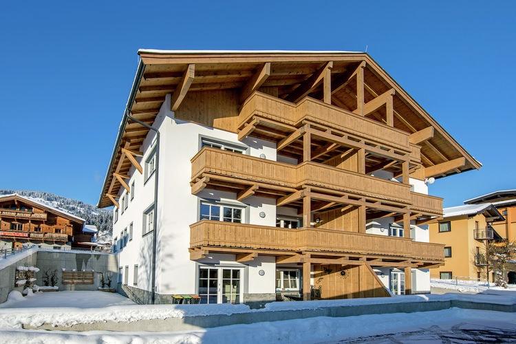 Appartementen Oostenrijk | Tirol | Appartement te huur in Brixen-im-Thale   met wifi 10 personen