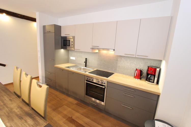 Appartement Oostenrijk, Salzburg, Neukirchen am Großvenediger Appartement AT-5741-63