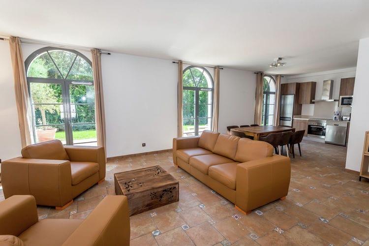 Villa Frankrijk, Cote Atlantique, Biarritz Villa FR-64200-10