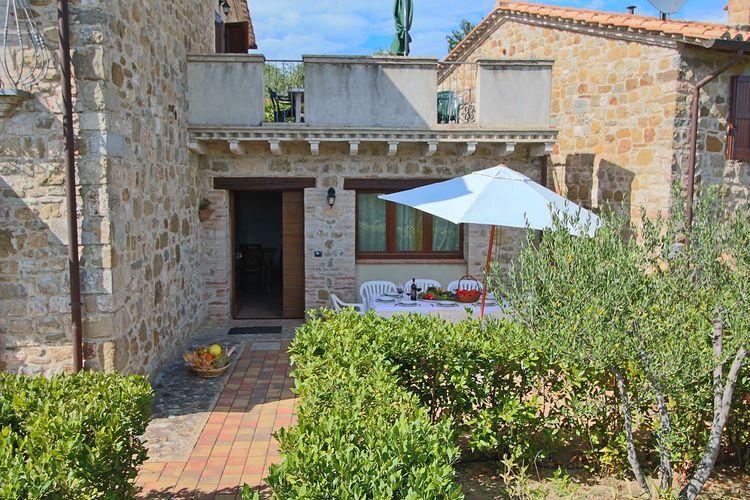vakantiehuis Italië, Umbrie, Collazzone vakantiehuis IT-00011-113