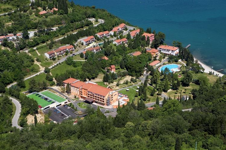 Appartement Slovenië, West Kust, Strunjan Appartement SI-00000-18