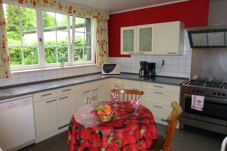 Vakantiewoning België, Luik, Robertville vakantiewoning BE-4950-245