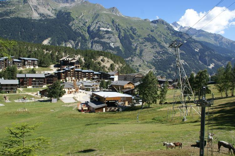 Chalet Frankrijk, Rhone-alpes, La Norma Chalet FR-73500-43