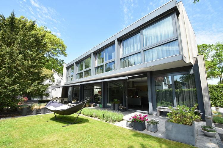 Vakantiehuizen Nederland | Noord-Holland | Villa te huur in Bergen   met wifi 8 personen