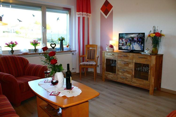 vakantiehuis Duitsland, Eifel, Üdersdorf-Tettscheid vakantiehuis DE-00001-31