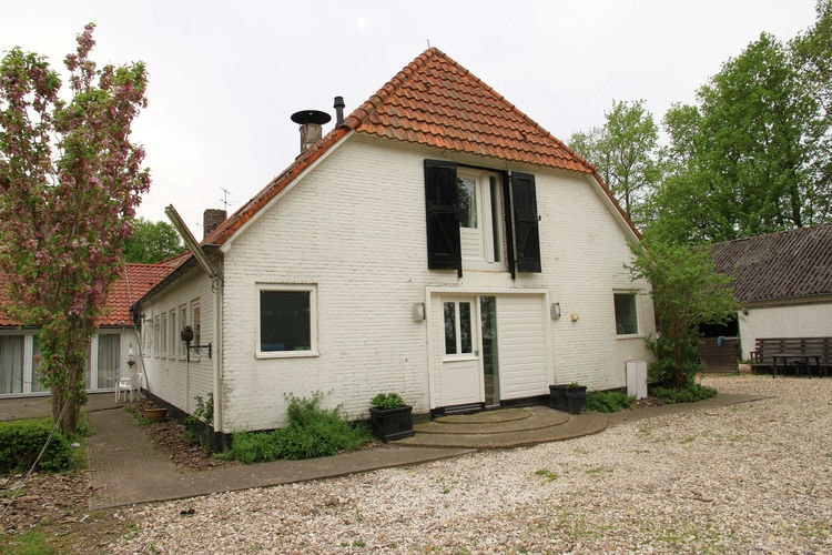 Vakantiehuizen Nederland | Friesland | Boerderij te huur in Rutten   met wifi 6 personen