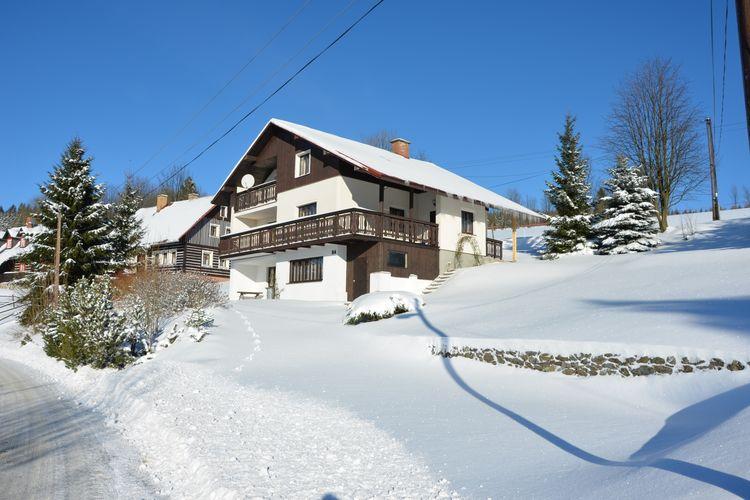 vakantiehuis Tsjechië, Reuzengebergte - Jzergebergte, Jestřabí V Krkonoších vakantiehuis CZ-51401-18