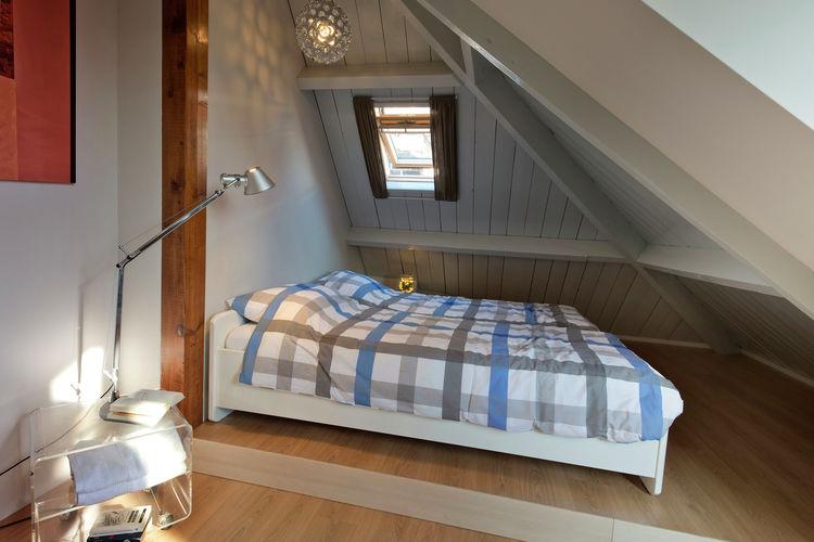 Vakantiewoning Nederland, Noord-Holland, Schagen vakantiewoning NL-1741-04
