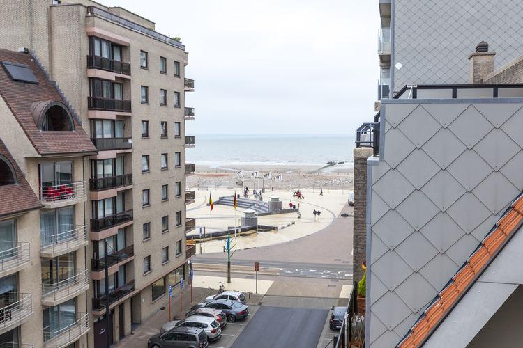 Appartement België, West Vlaanderen, Middelkerke Appartement BE-8430-48