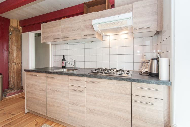 Appartement Nederland, Noord-Holland, Burgerbrug Appartement NL-1754-06