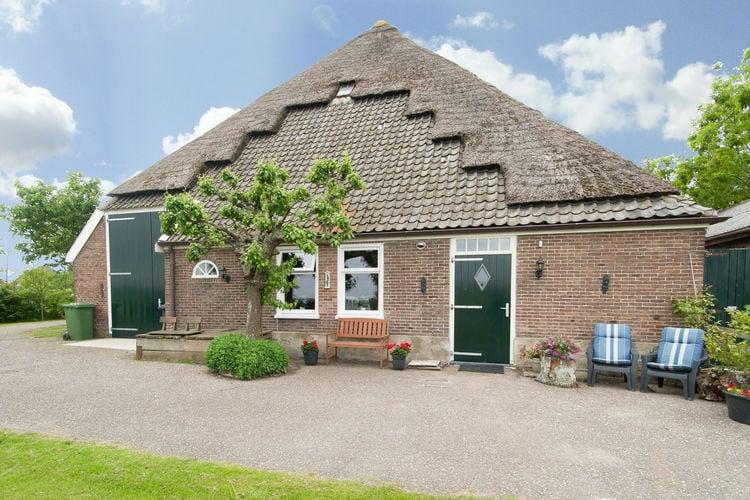 Appartement  met wifi  Noord-Holland