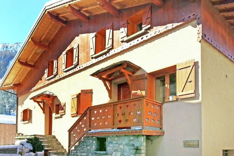 Vakantiehuizen Frankrijk | Rhone-alpes | Chalet te huur in PeiseyVallandry-Nancroix   met wifi 10 personen