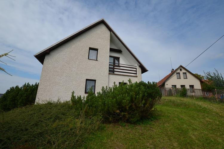 vakantiehuis Tsjechië, Reuzengebergte - Jzergebergte, Rváčov vakantiehuis CZ-51251-04