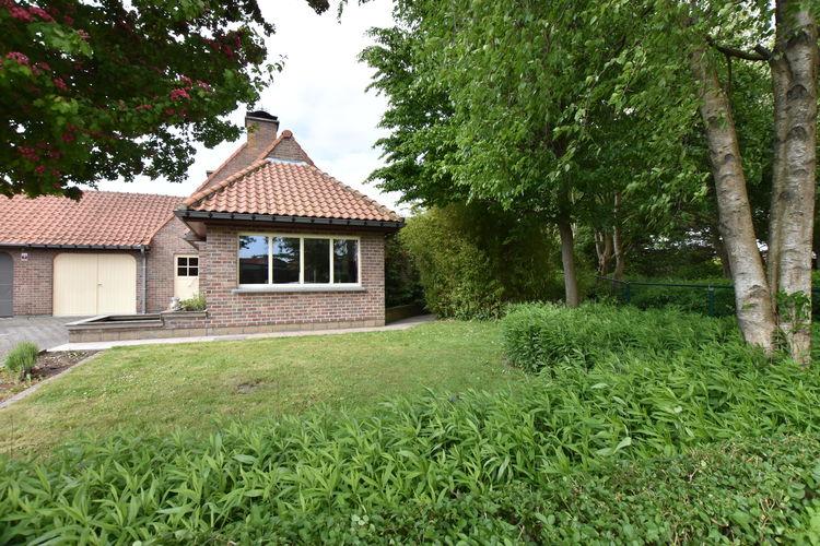 vakantiehuis België, West Vlaanderen, Bredene vakantiehuis BE-0001-74