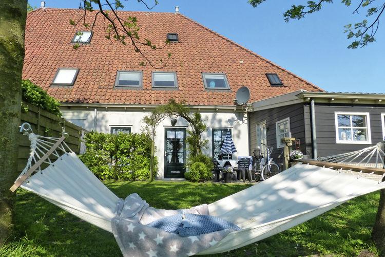 Appartement  met wifi  Noord-HollandRomantisch Rinnegom