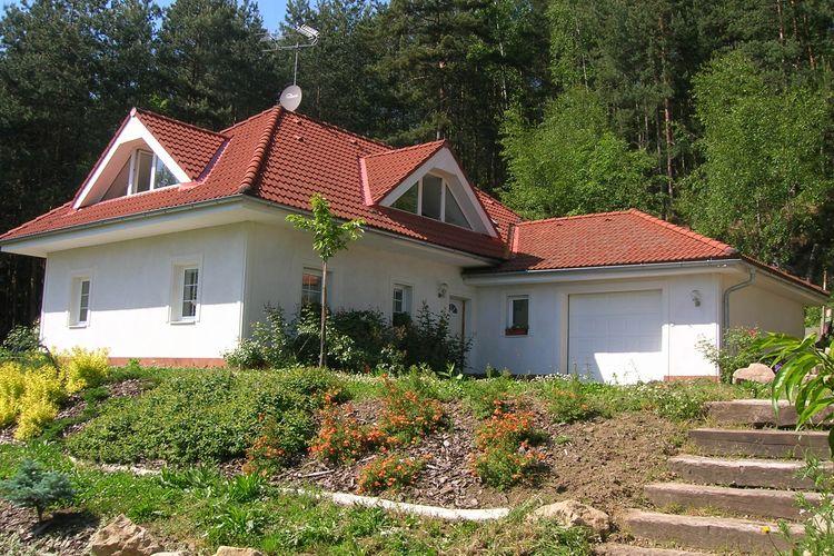 vakantiehuis Tsjechië, Reuzengebergte - Jzergebergte, Klokočí vakantiehuis CZ-51101-05