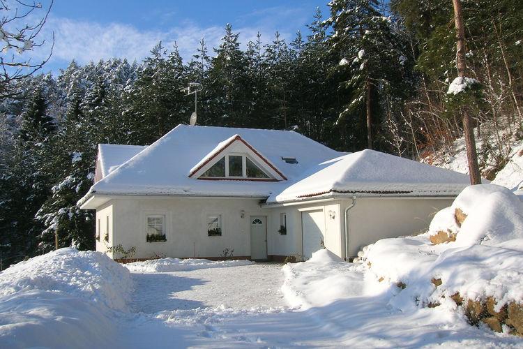 Borivoj - Chalet - Klokočí