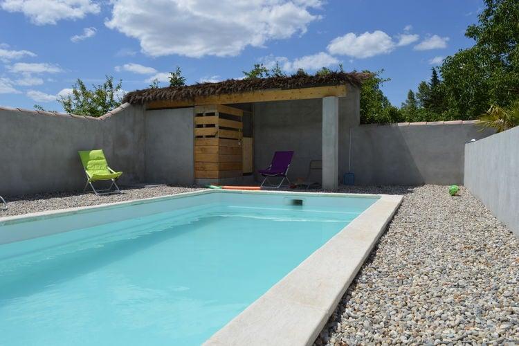 vakantiehuis Frankrijk, Ardeche, Pradons vakantiehuis FR-00002-92