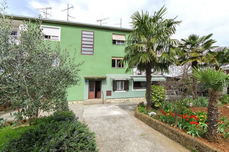 Appartement Kroatië, Istrie, Rovinj Appartement HR-52210-35
