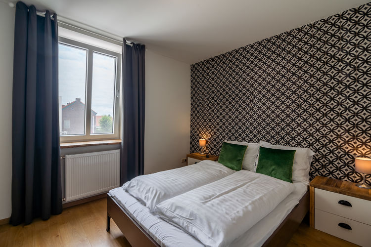 Appartement Nederland, Limburg, Schin op Geul Appartement NL-6305-06