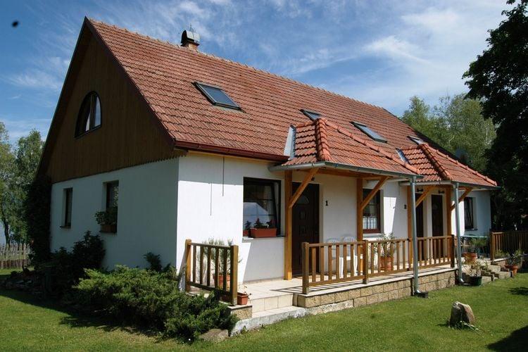 Tsjechie | Zuid-Bohemen- | Vakantiehuis te huur in Erna-V-Poumavi    2 personen