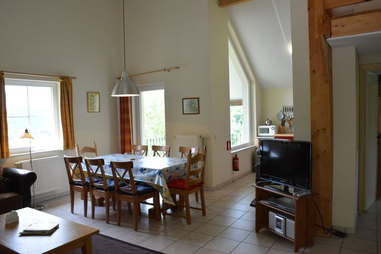 Appartement België, Luxemburg, Bouillon Appartement BE-0001-81