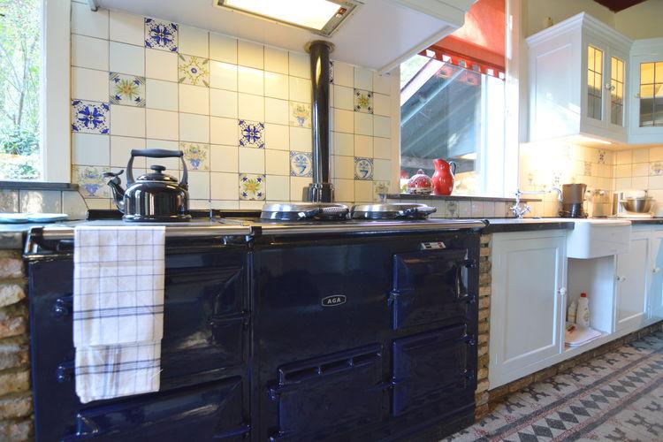 vakantiehuis Nederland, Gelderland, Rekken vakantiehuis NL-7157-03