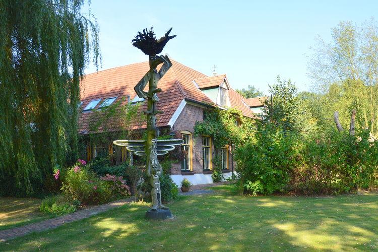 Vakantiehuizen Nederland | Gelderland | Vakantiehuis te huur in Rekken   met wifi 17 personen
