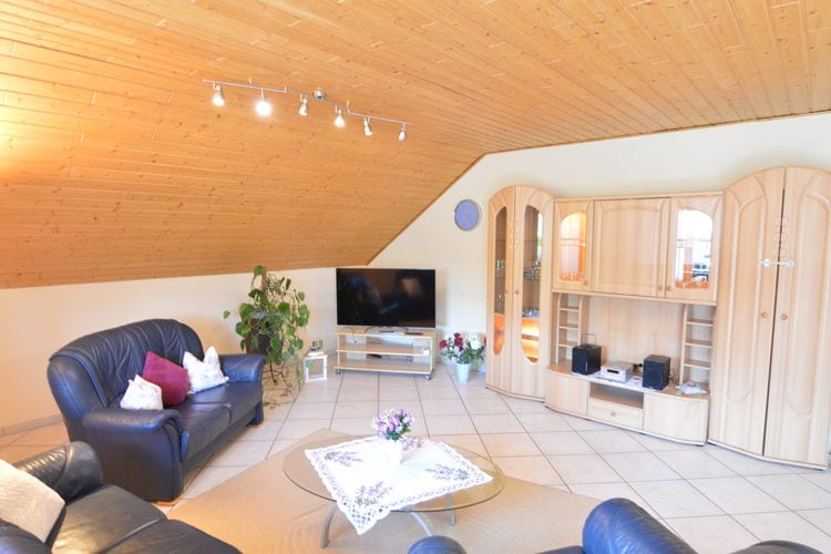 Appartement Duitsland, Eifel, Lirstal Appartement DE-56767-19