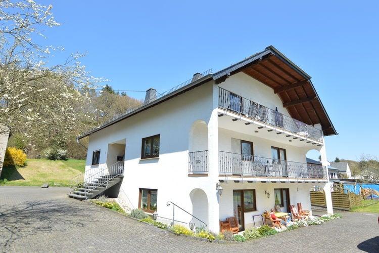 Villa  met wifi  Lirstal  Ferienwohnung Hoff