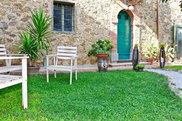 Apartment Tuscany Elba