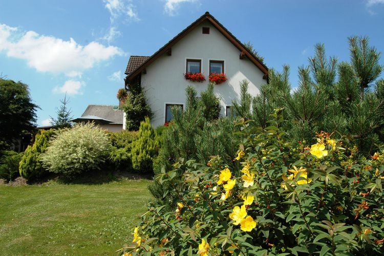 vakantiehuis Tsjechië, Reuzengebergte - Jzergebergte, Bozkov vakantiehuis CZ-51213-01