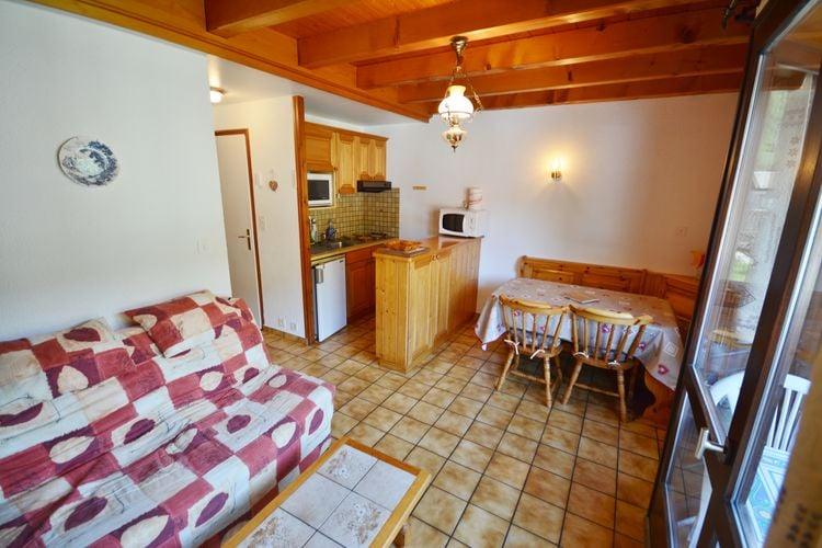 Vakantiewoning Frankrijk, Rhone-alpes, Morzine Chalet FR-74110-135