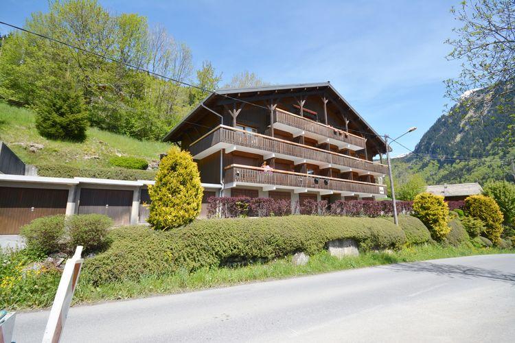 AV road 2 - Chalet - Morzine