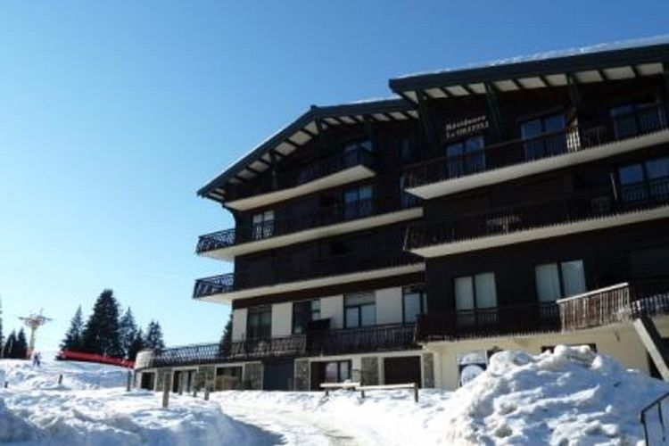 GRIZZLY 4p - Chalet - Les Gets