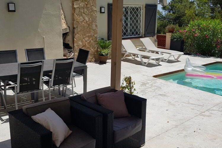 met je hond naar dit vakantiehuis in Sant Feliu de Guixols