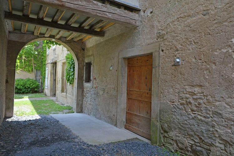 Vakantiewoning Frankrijk, Languedoc-roussillon, Chalabre Villa FR-00003-14