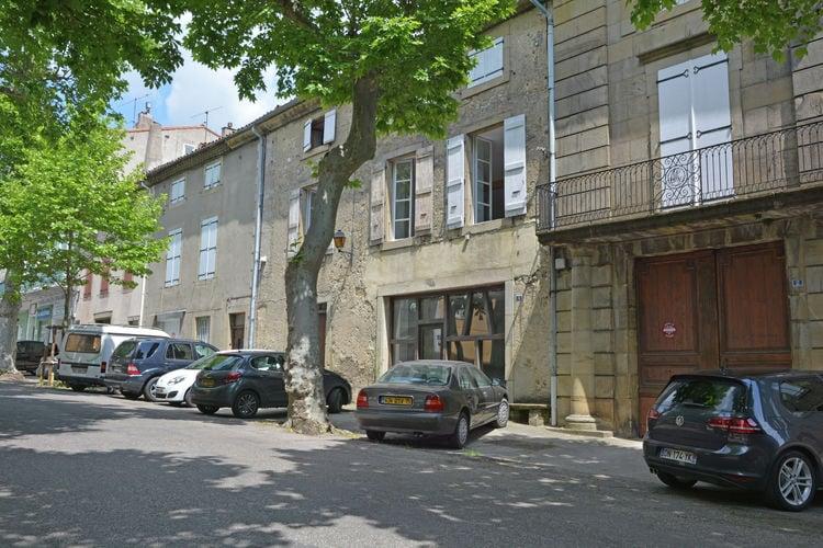Villas Frankrijk | Languedoc-roussillon | Villa te huur in Chalabre met zwembad  met wifi 9 personen