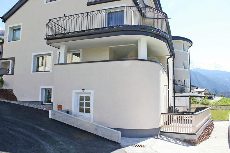 Affitto appartamento vacanze Fließ