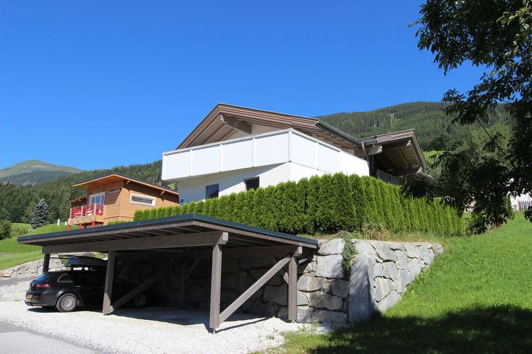 Vakantiewoning Oostenrijk, Salzburg, Neukirchen am Großvenediger Chalet AT-5741-65